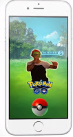 me dicen k-yaaate pokemon go