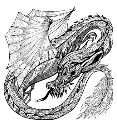 Wild animals tattoos design on skin