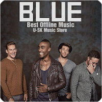 Blue - Best Offline Music Apk free Download for Android