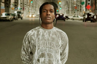 Asap Rocky Released From Sweden Prison photos