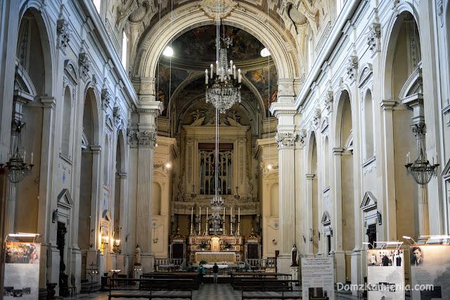 Santa Maria del Carmine Firenze