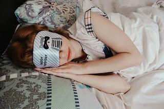 अच्छी नींद लें