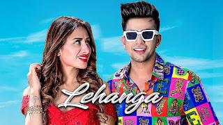 Lehanga Lyrics -Jass Manak