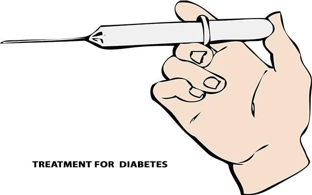 Treatment for Diabetes