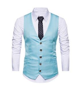 Party Wear Waistcoat for Men Online