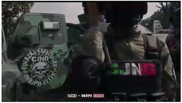 """Con brutalidad y """"Hordas salvajes"""" El Manual que posee El CJNG para torturar y sembrar terror a sus rivales"""
