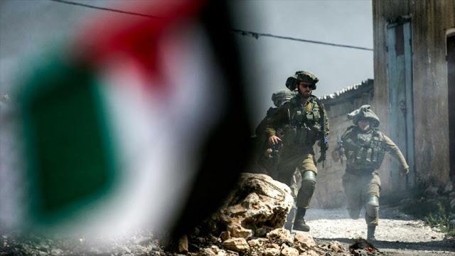 Israel impone bloqueo total en Cisjordania por rituales religiosos