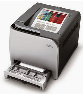 Ricoh Aficio SP C220N Printer Driver Download