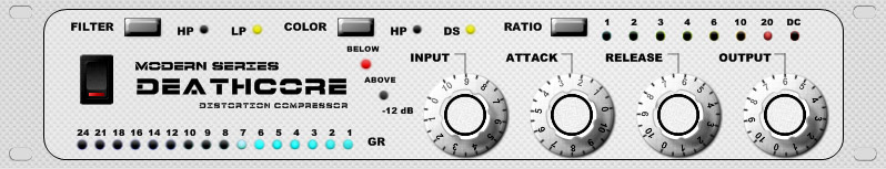 ModernDeathcore VST Plugin Download