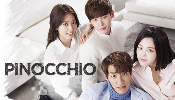drama korea tentang karir dan kerja pinocchio