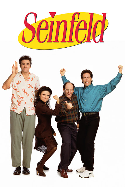 Seinfeld Assistir Prime Video
