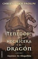 El tenedor, la hechicera y el dragón 1