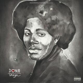 Masta - Dona Tereza (Álbum Completo)