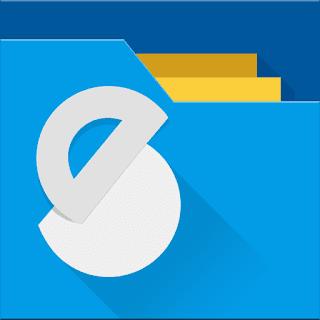 Solid Explorer File Manager v2.8.16 build 200234 [Full]