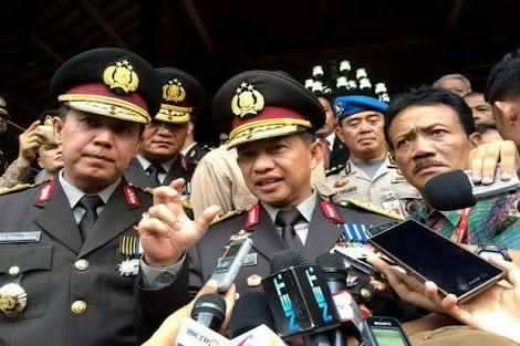 Bongkar Kasus Novel, Ini Perintah Jokowi kepada Tito