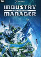 Industry Manager Future Technologies PC Full Español