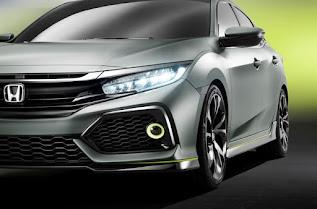 Yeni Honda Civic sedan yine Türkiye de üretilecek