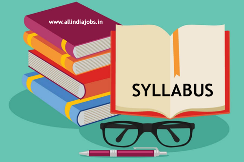 Syllabus & Exam Pattern For All Govt Exams (Latest & Updated)
