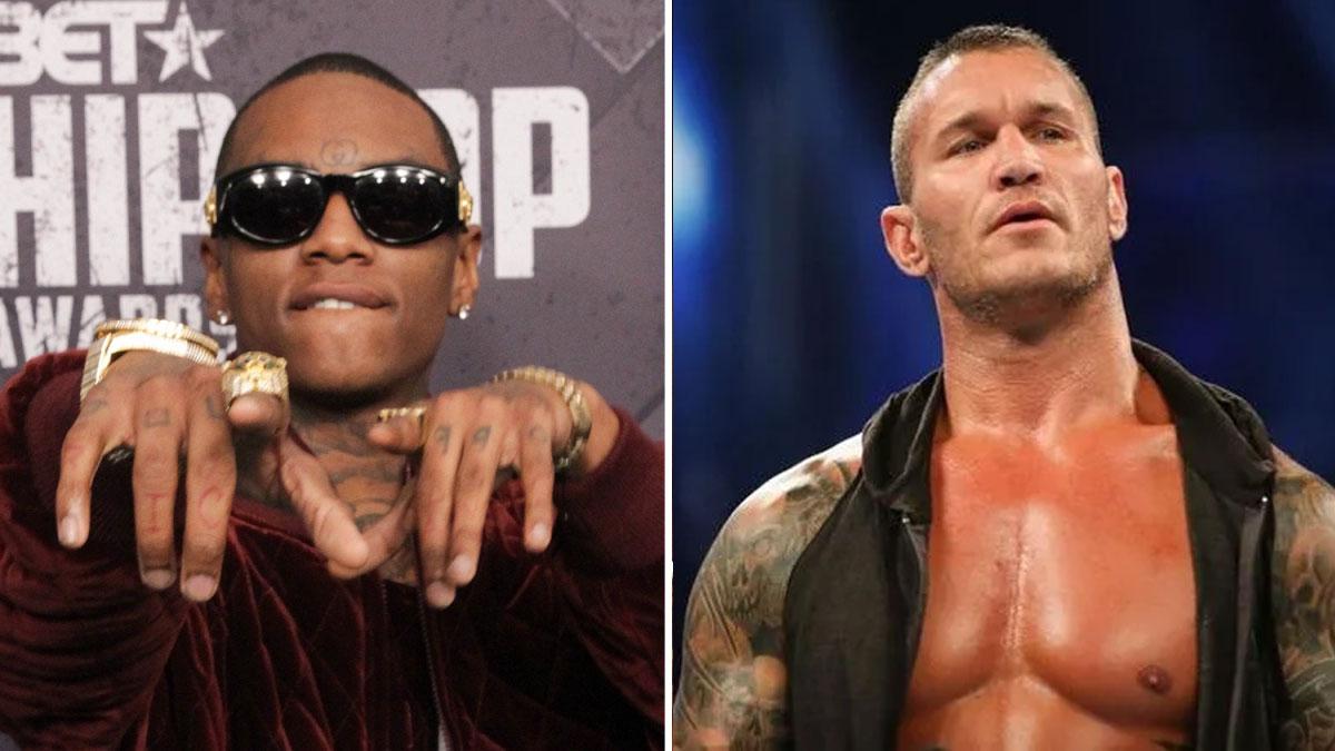 Soulja Boy diz que os lutadores da WWE são falsos e não sabem atuar