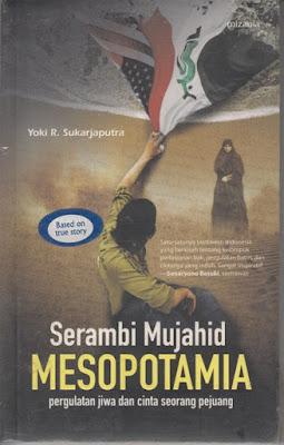 Serambi Mujahid Mesopotamia