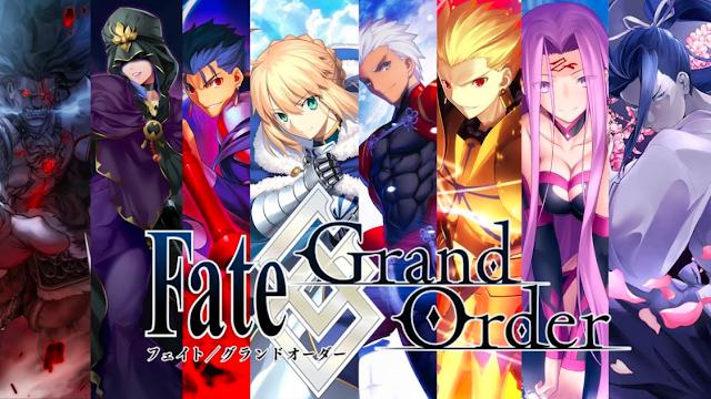 fate grand order jp apk