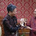 Dubes Vinh Quang: Jumlah Wisatawan Vietnam yang Datang ke Bali Makin Banyak