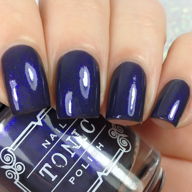 Tonic Polish-Poor Unfortunate Souls
