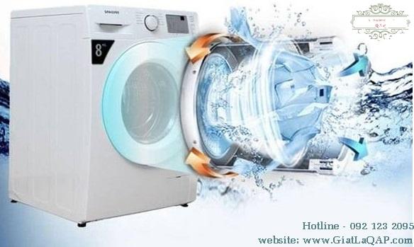 Tại Sao nên giặt ướt TẠI giatlaQAP.com?