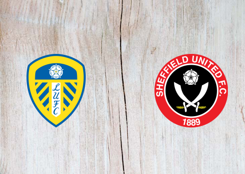 Leeds United vs Sheffield United -Highlights 03 April 2021