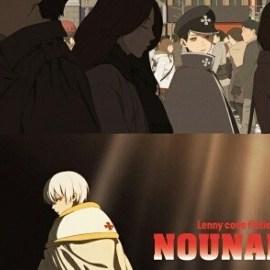 Nounai (脳内) Ending 2 Enen no Shouboutai