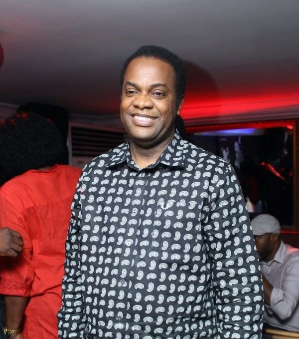 "2019: ""If I get a ticket (PDP) ... we will win APC"" - Donald Duke"