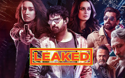 saaho movie leaked online, साहो, प्रभास, तमिल रॉकर्स, tamil rockers saaho, tamil rockers, saaho online leaked, saaho leaked, Prabhas, movie masti News, movie masti News in Hindi, movie masti  Latest News, movie masti  Headlines
