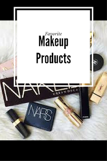 makeup favorites list products highly recommended too faced morphe etc