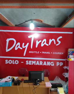Travel Daytrans Solo