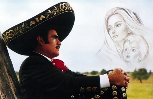 Caminemos | Vicente Fernandez Lyrics
