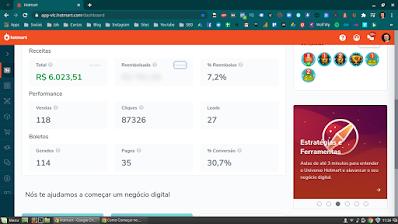 resultados formula negocio online