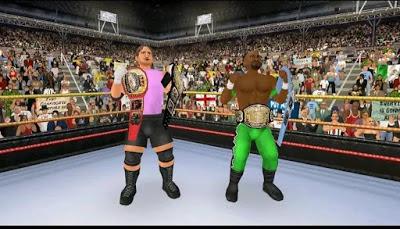 Wrestling Empire Mod v1.1.0 APK[No Ads, Unlock All] Download Now