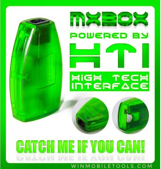 MxKey HTI Box Latest Setup V3.5 (Rev 2.7) Free Download