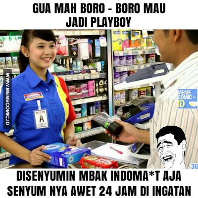 10 Meme 'Boro-boro' Ini Lucunya Kebangetan Banget, Siap Menghibur!