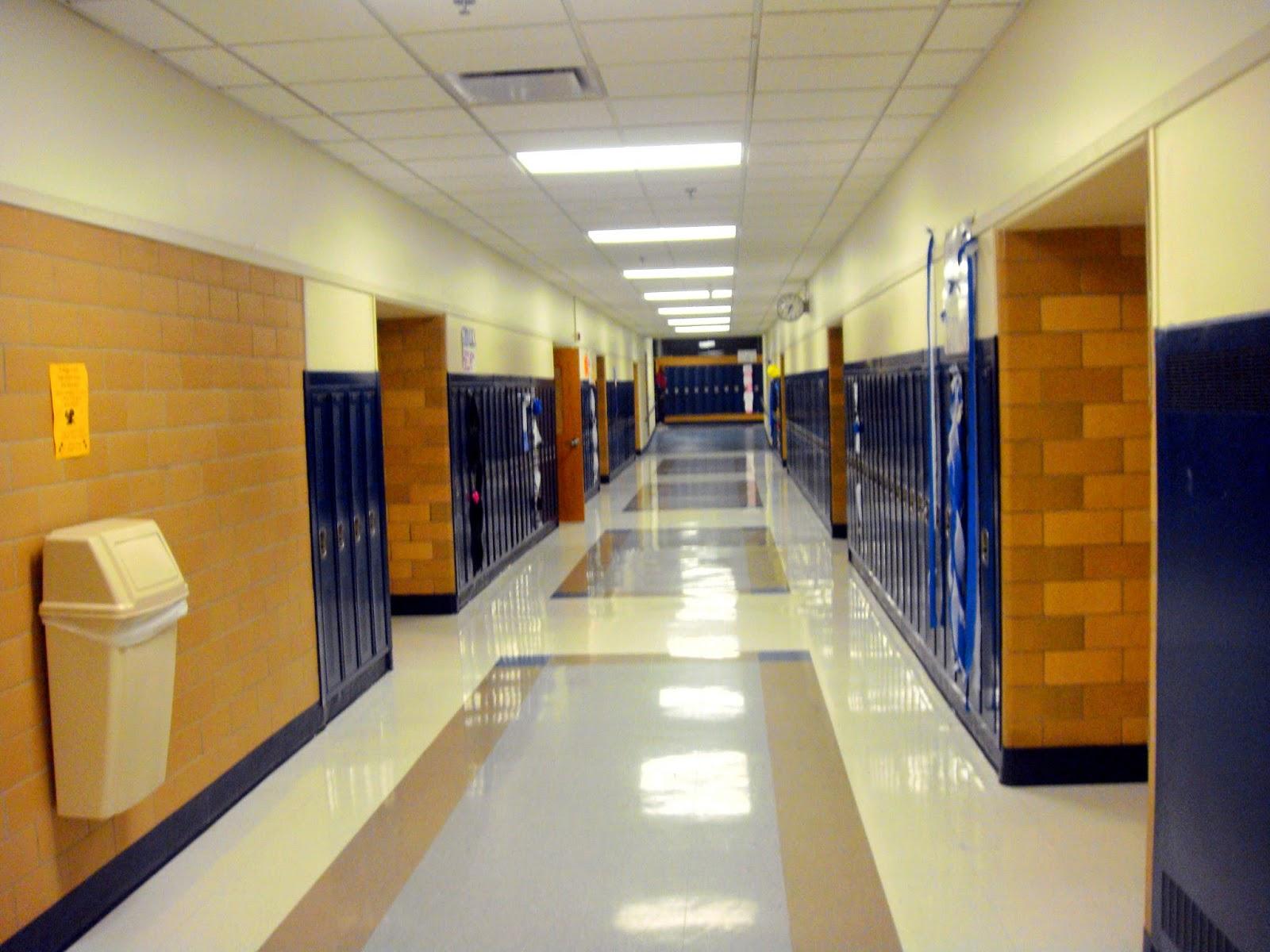 Riverside Brookfield High School Homecoming