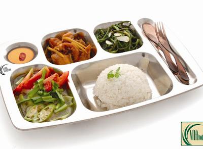 Khay cơm inox chất lượng cao, phân phối giá rẻ toàn quốc
