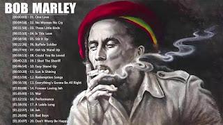 bob marley reggae mix