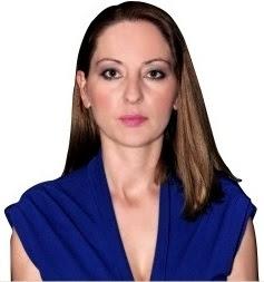 Ρεγγίνα Δηλαβέρη: Υπεύθυνη Στρατηγικού Σχεδιασμού και Επικοινωνίας της Περιφερειακής Οργάνωσης ΝΔ Ηπείρου