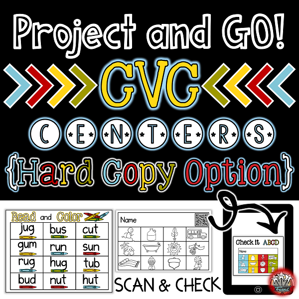 Project and Go Centers