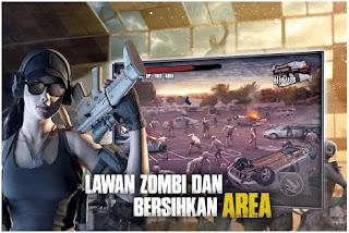 Zombie Frontier 3: Sniper Shooter Apk