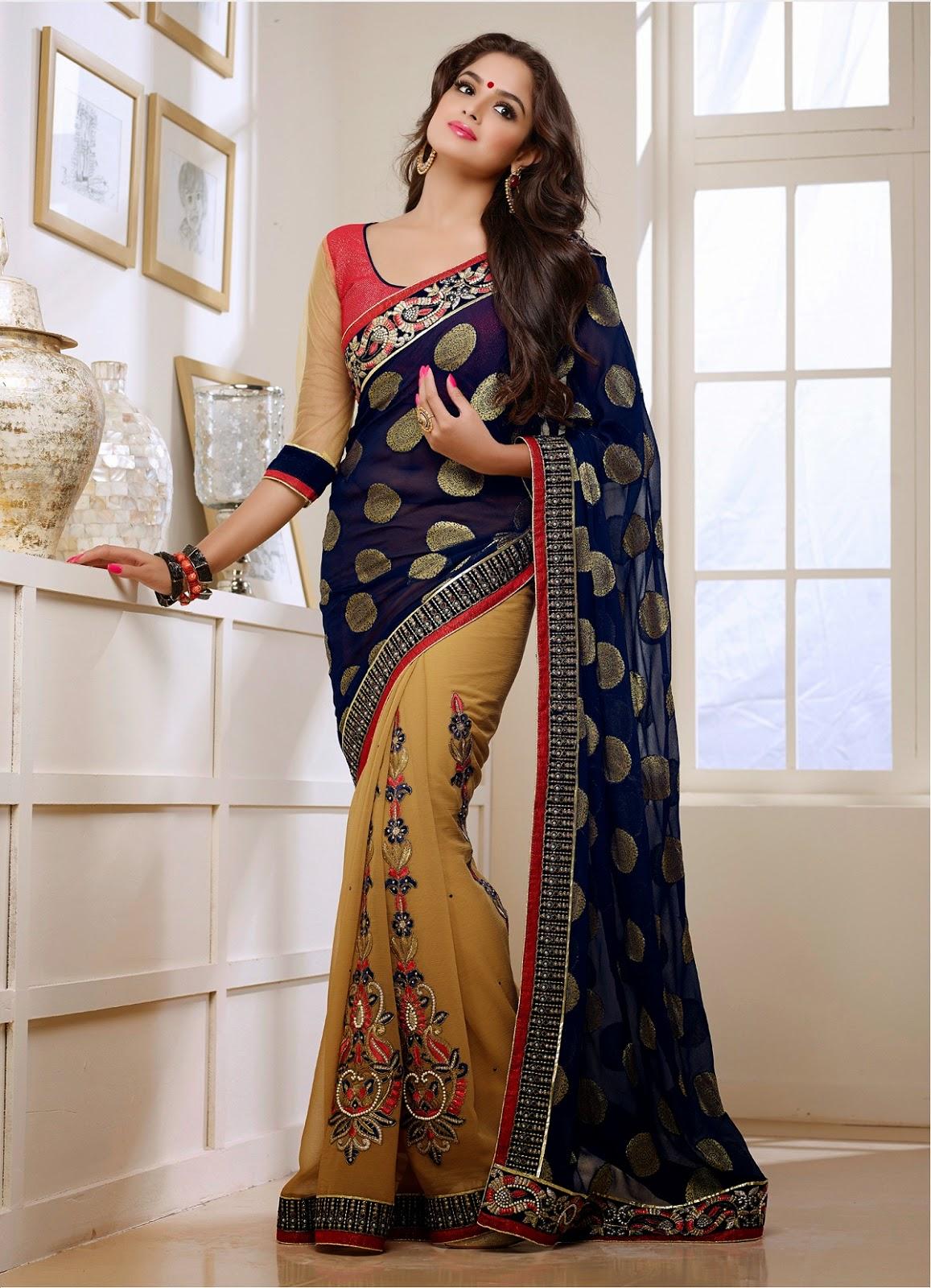 62cd06613f Fabdeal Amazon UK : Indian Wedding Sarees Collection @ Fabdeal Amazon UK
