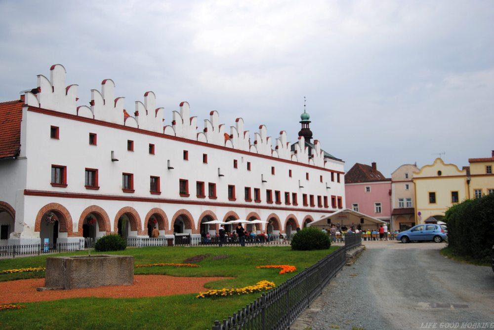 Między Piekłem, a Rozkoszą - Nowe Miasto nas Metują.