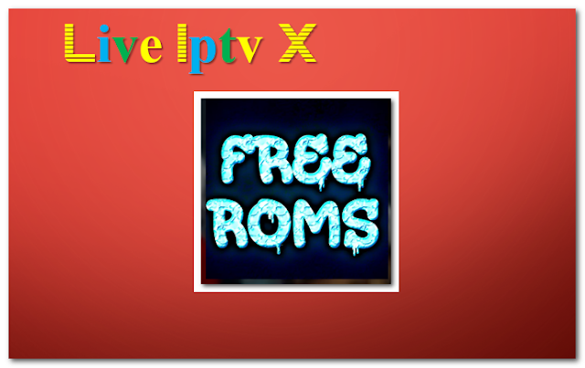 FreeRoms Downloader gaming addon
