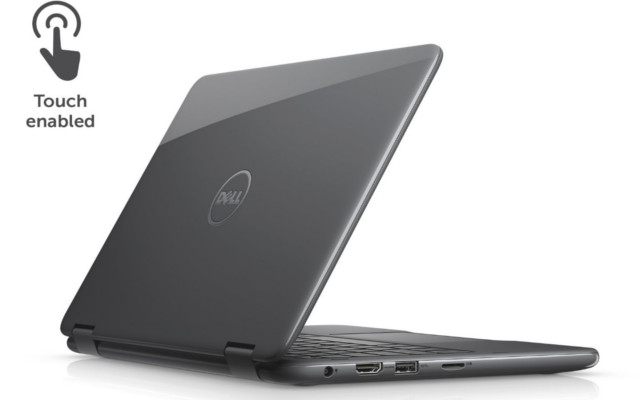 [Reviewed] Dell Inspiron i3179-0000GRY a Convertible for the Masses