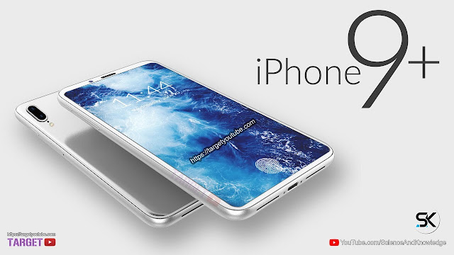Apple to Launch iPhone 9 Plus a Budget Smartphone with A13 Chip, Touch ID and More